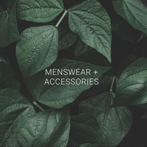 Other - Menswear and accessories !